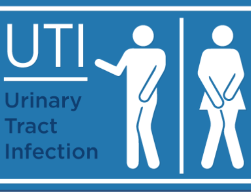 Did you know that tight pelvic floor muscles can mimic the symptoms of a UTI?